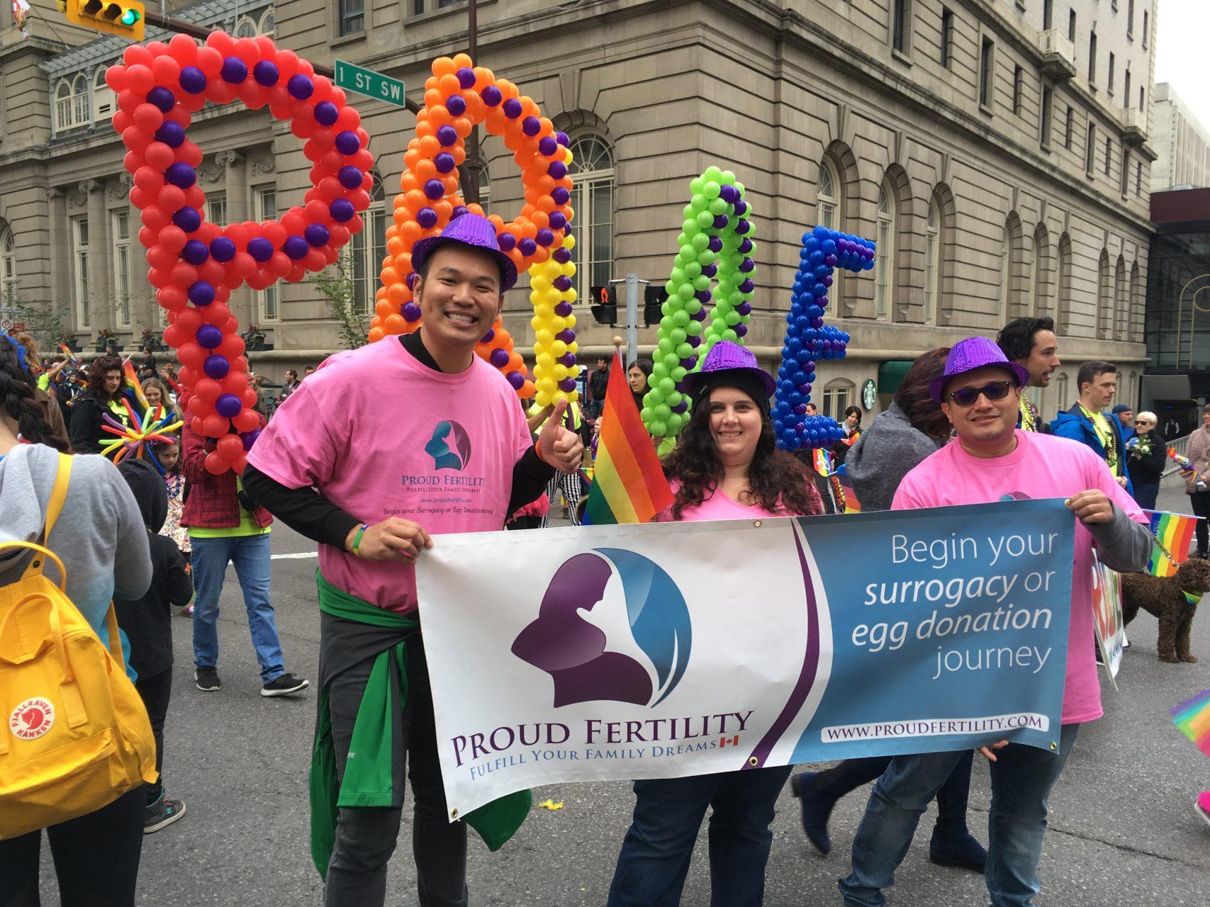 Educating Gay men on Surrogacy in Calgary   Proud Fertility