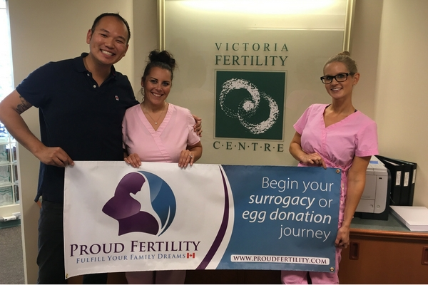 how to become an egg donor calgary