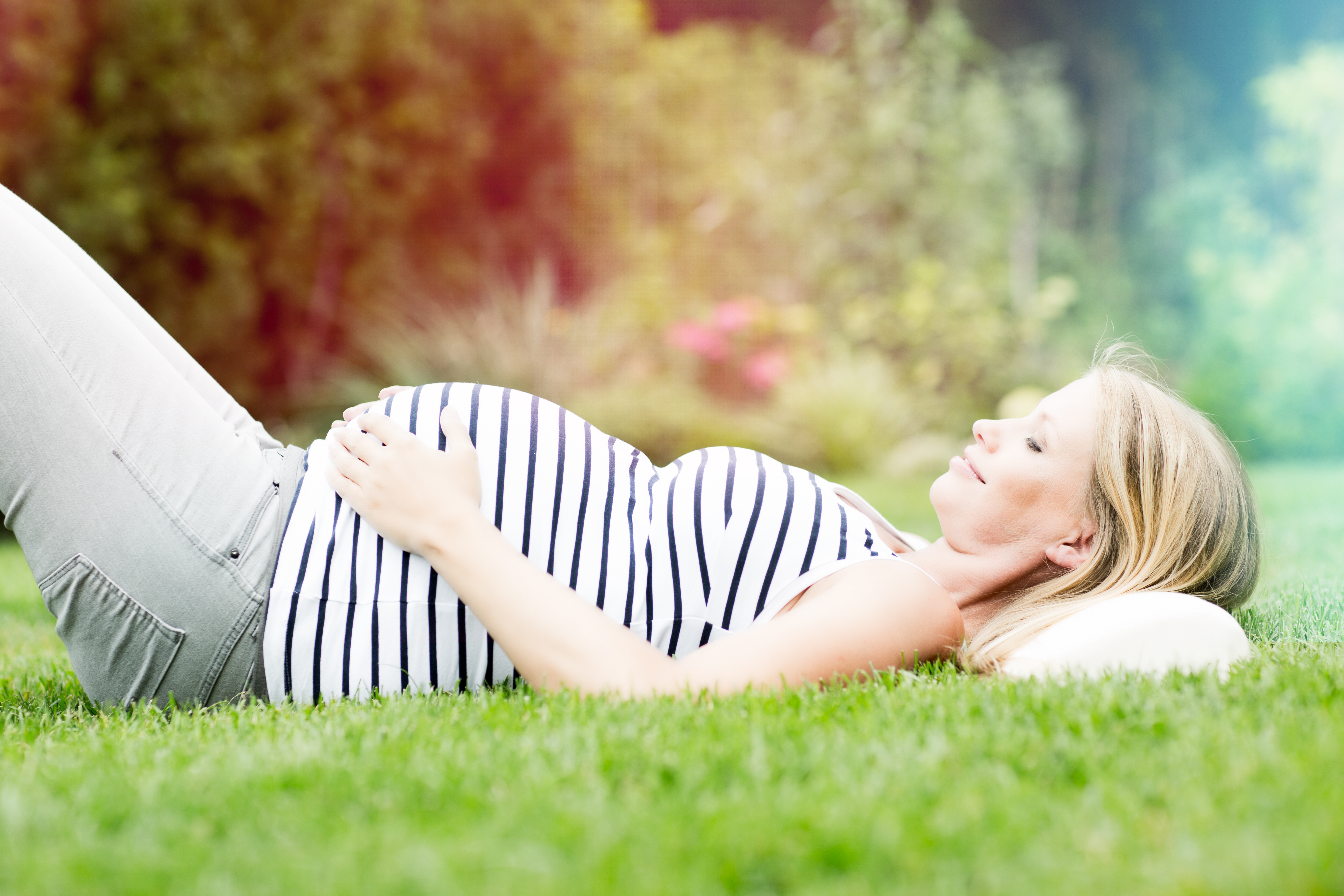 Surrogacy Interest Application