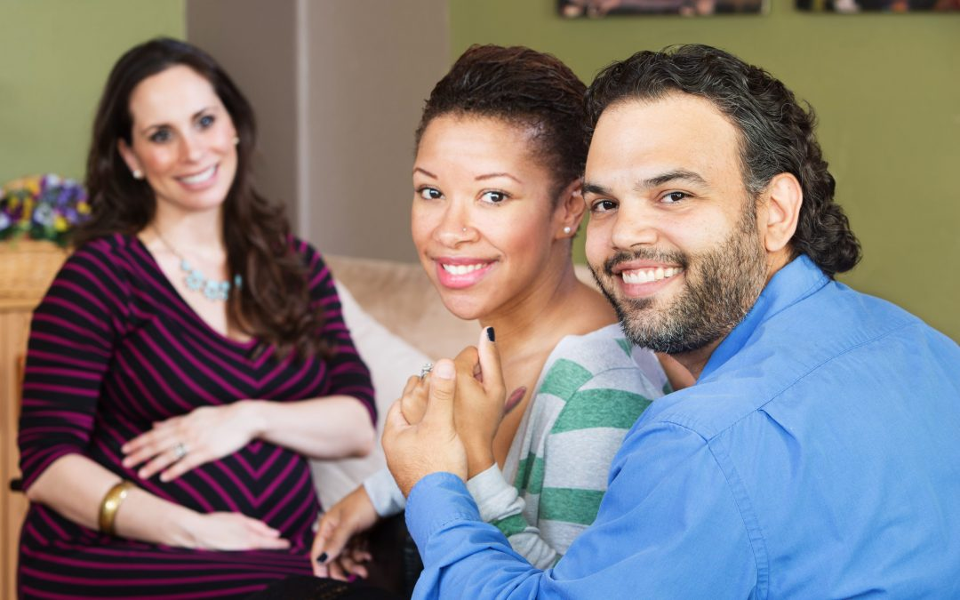 Why be Proud about becoming a Surrogate