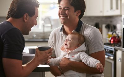 Why Gay Men Want a Known Egg Donor