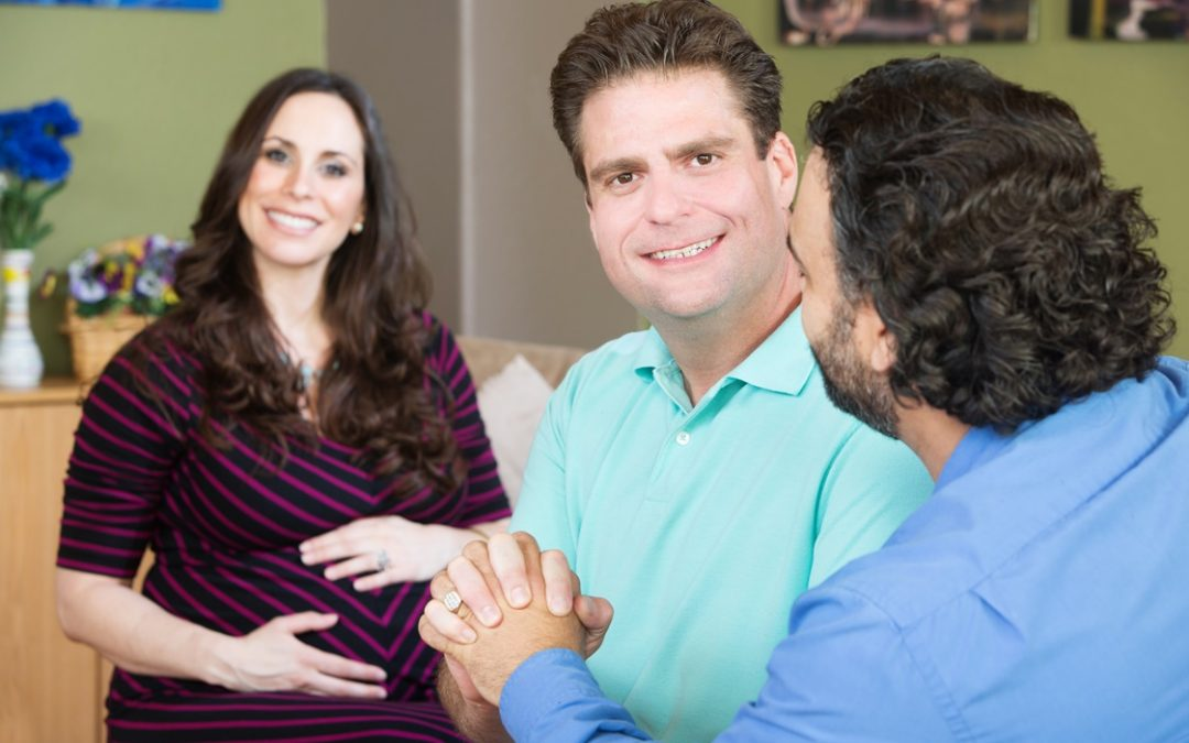 Why Be a Surrogate?