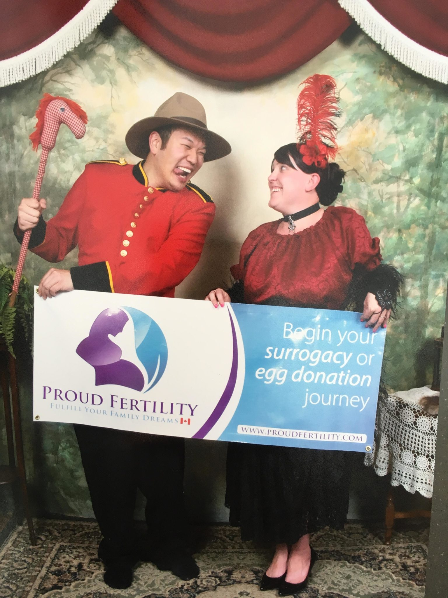 Surrogate in Canada Paying it Forward After Infertility