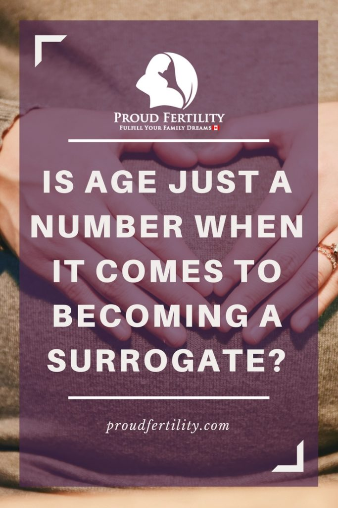 Is Age Just a Number When it Comes to Becoming a Surrogate_