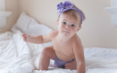 Earth Day 2018: 4 Reasons Cloth Diapers are the Ish