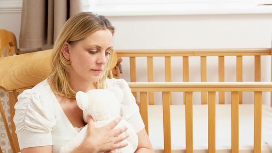 Four Ways of Honouring the Loss of Your Angel Baby
