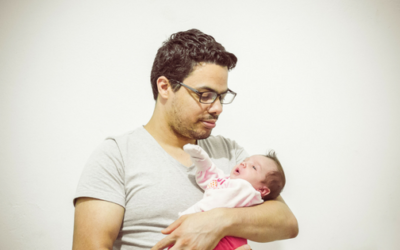 How to Be Bonding With Your Baby When You Have a Surrogate