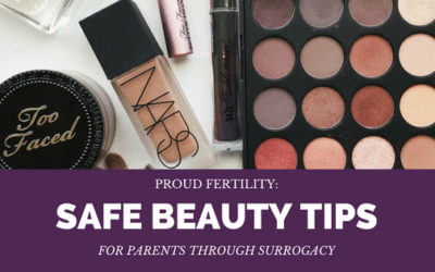 Safe Beauty Tips For Surrogates During Pregnancy