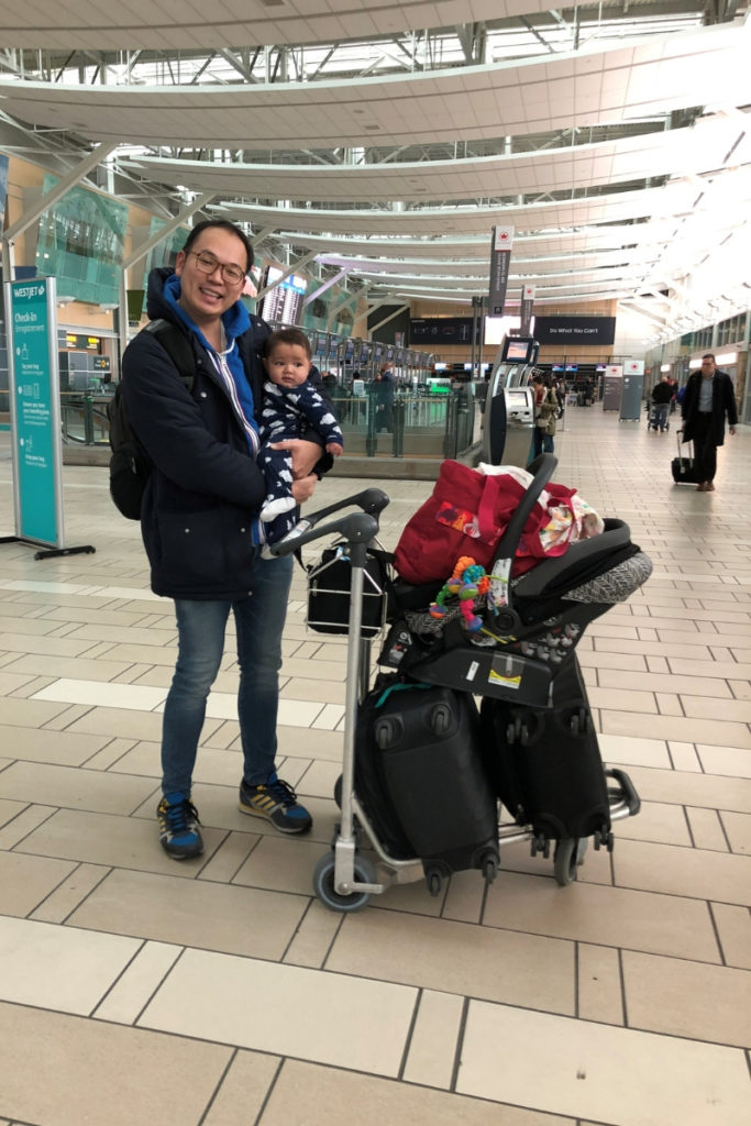 Best Things About Being a Single Dad _ Traveling Canada